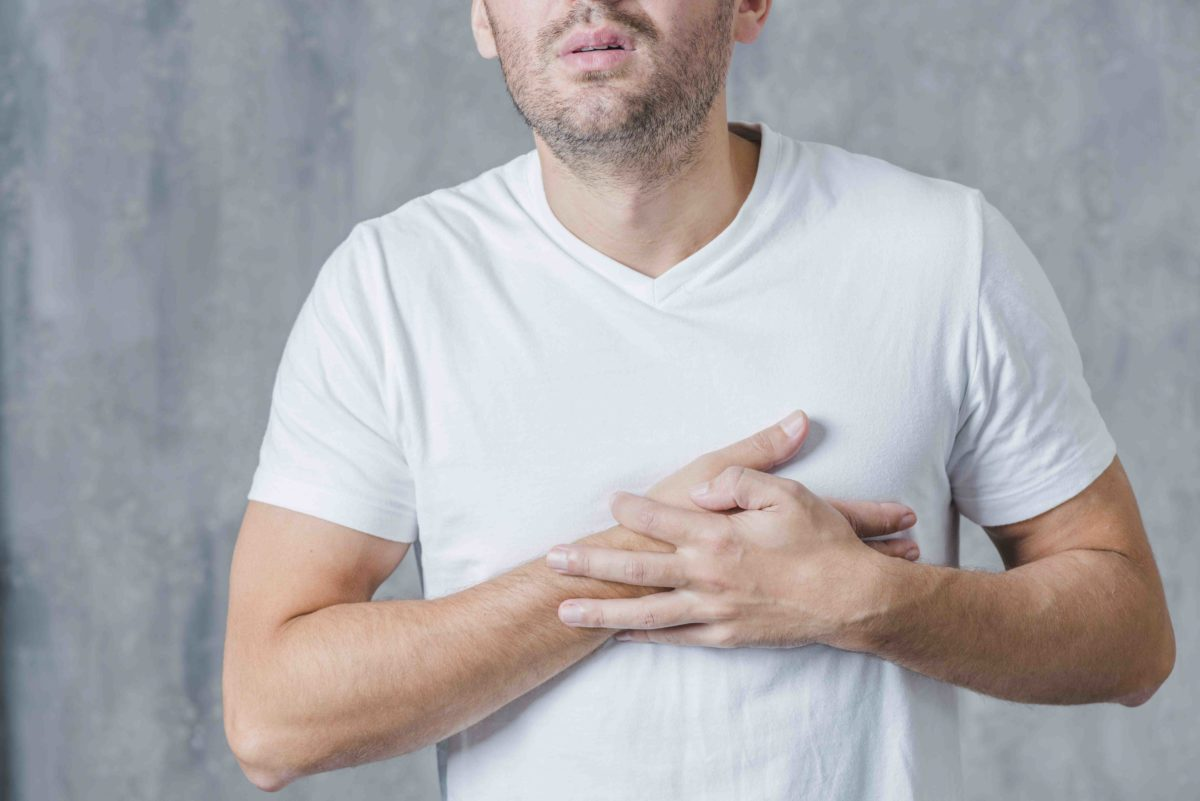 Heart Attack: Treatment, Diagnosis, and Tests | Heart Failure Treatment