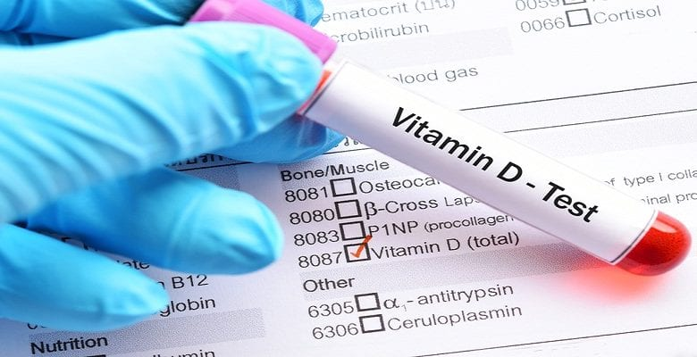 Vitamin D: Deficiency Symptoms, Benefits, Causes, Foods and Sources