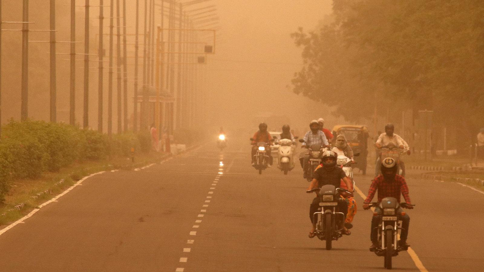 Air Pollution: Effects on Health, Prevention and Recommended Tests