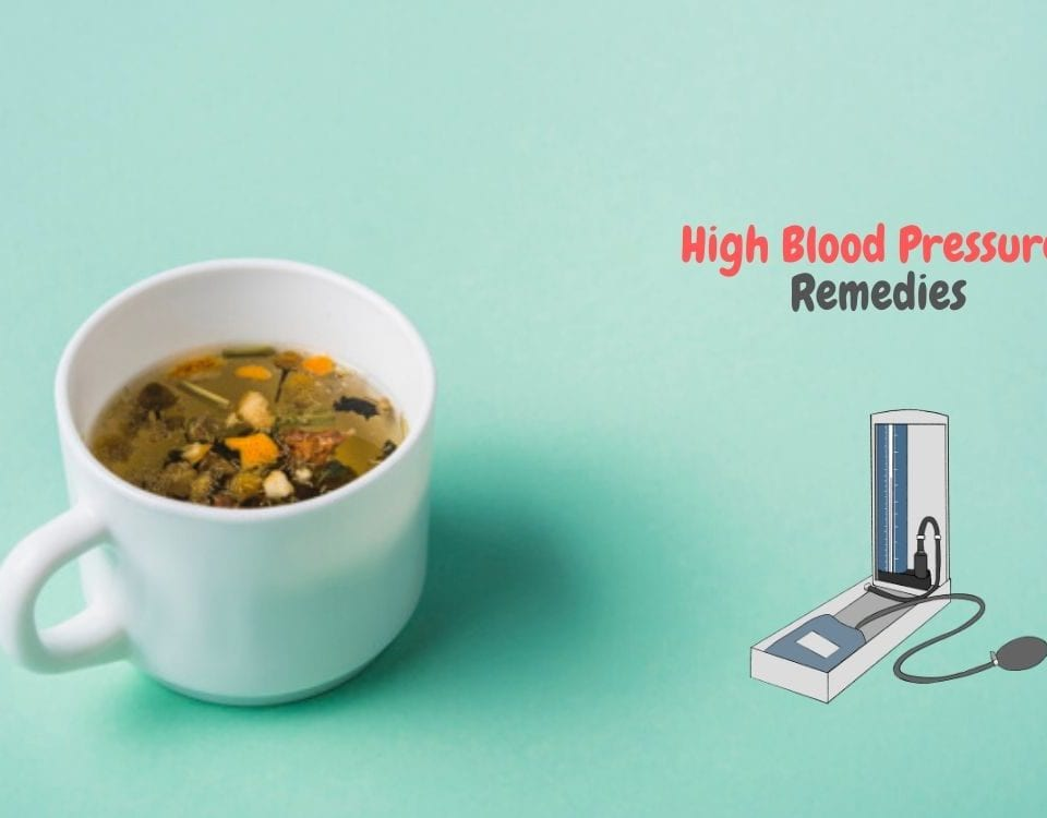 High-blood-pressure-remedies