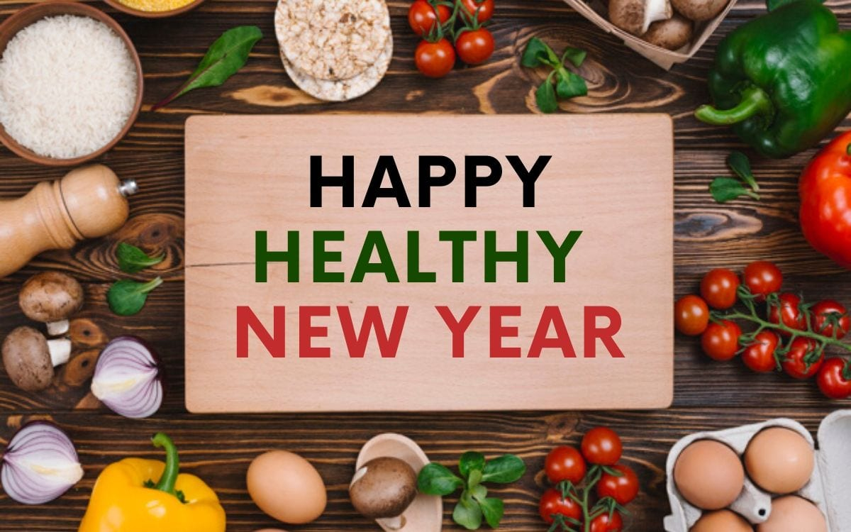 Good Habits That Will Help You Get Healthier in New Year 2020