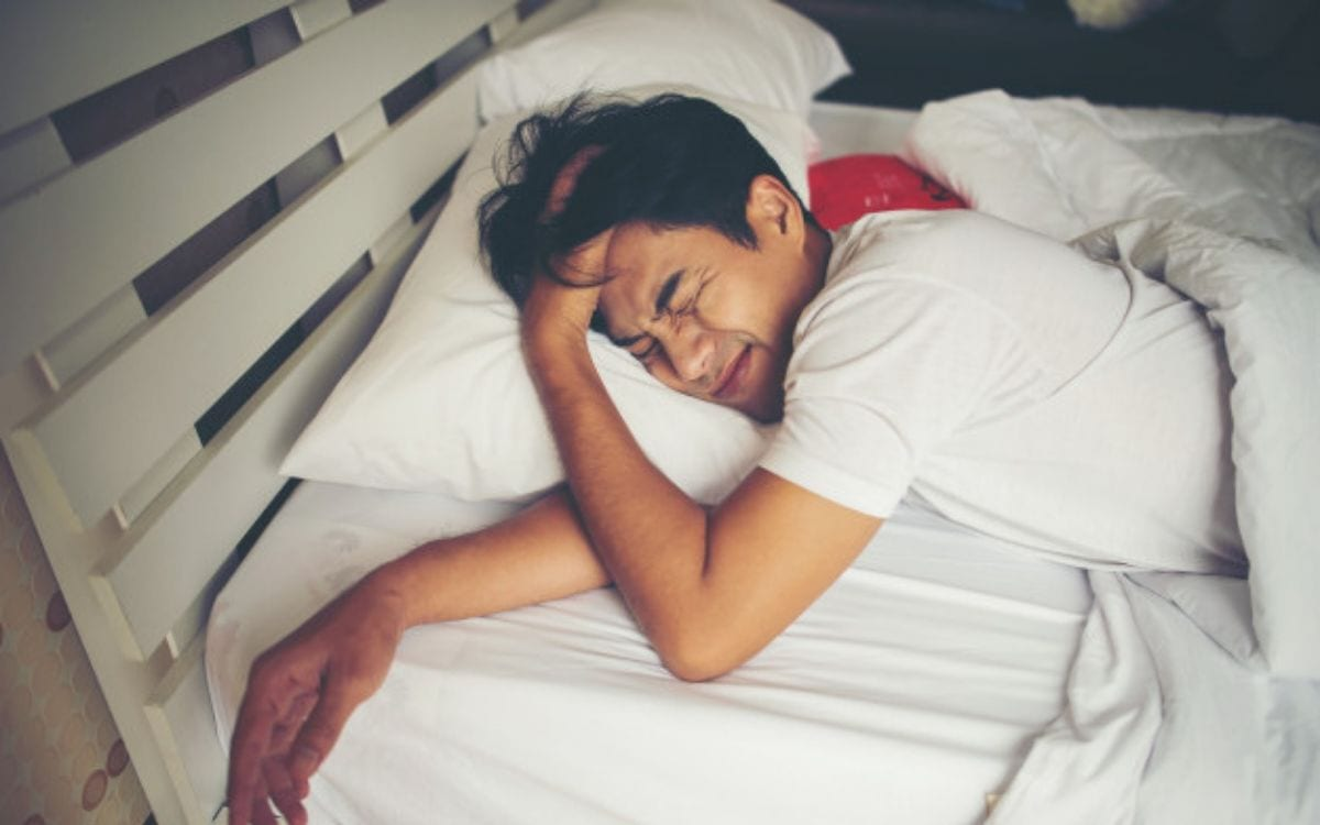 Sleeping Tips and Remedies: How to Get Better Sleep at Night |HOD Blog