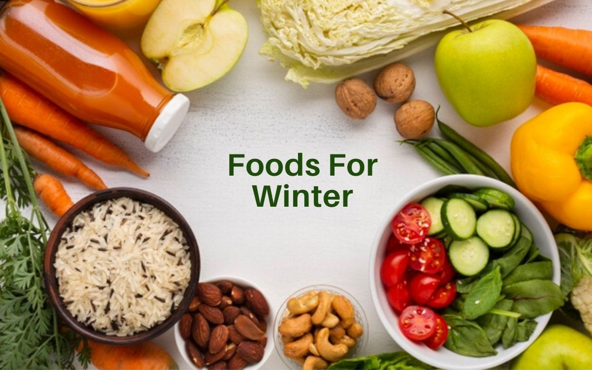 Winter Foods: 10 Healthy Foods You Should Eat This Winter | Winter Food