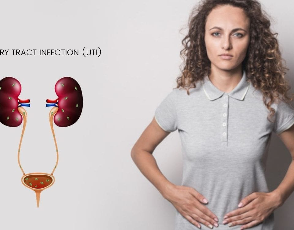 URINARY-TRACT-INFECTION (UTI)