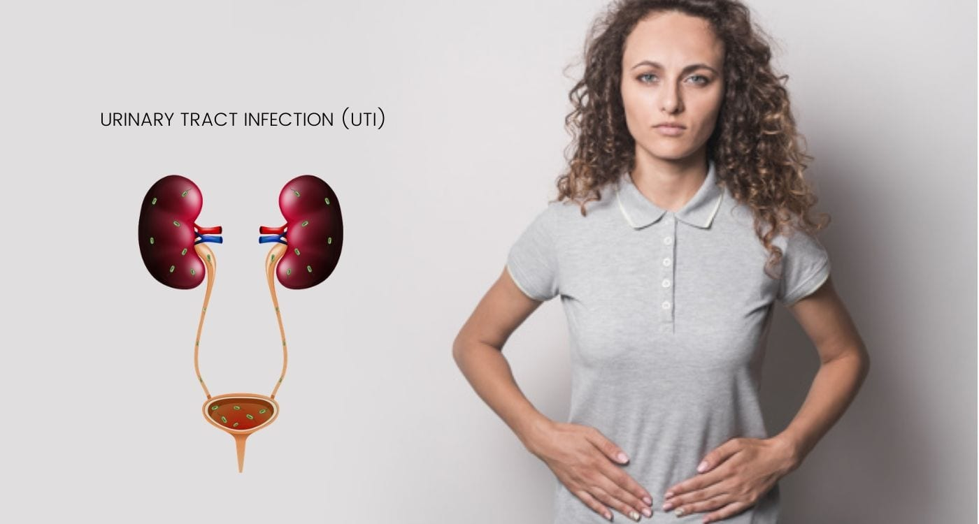 Urinary Tract Infection (UTI): Symptoms,Causes,Prevention & Diagnosis