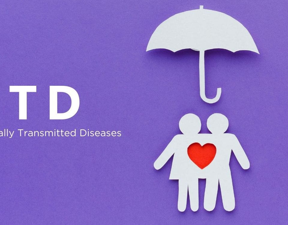 Sexually-Transmitted-Diseases