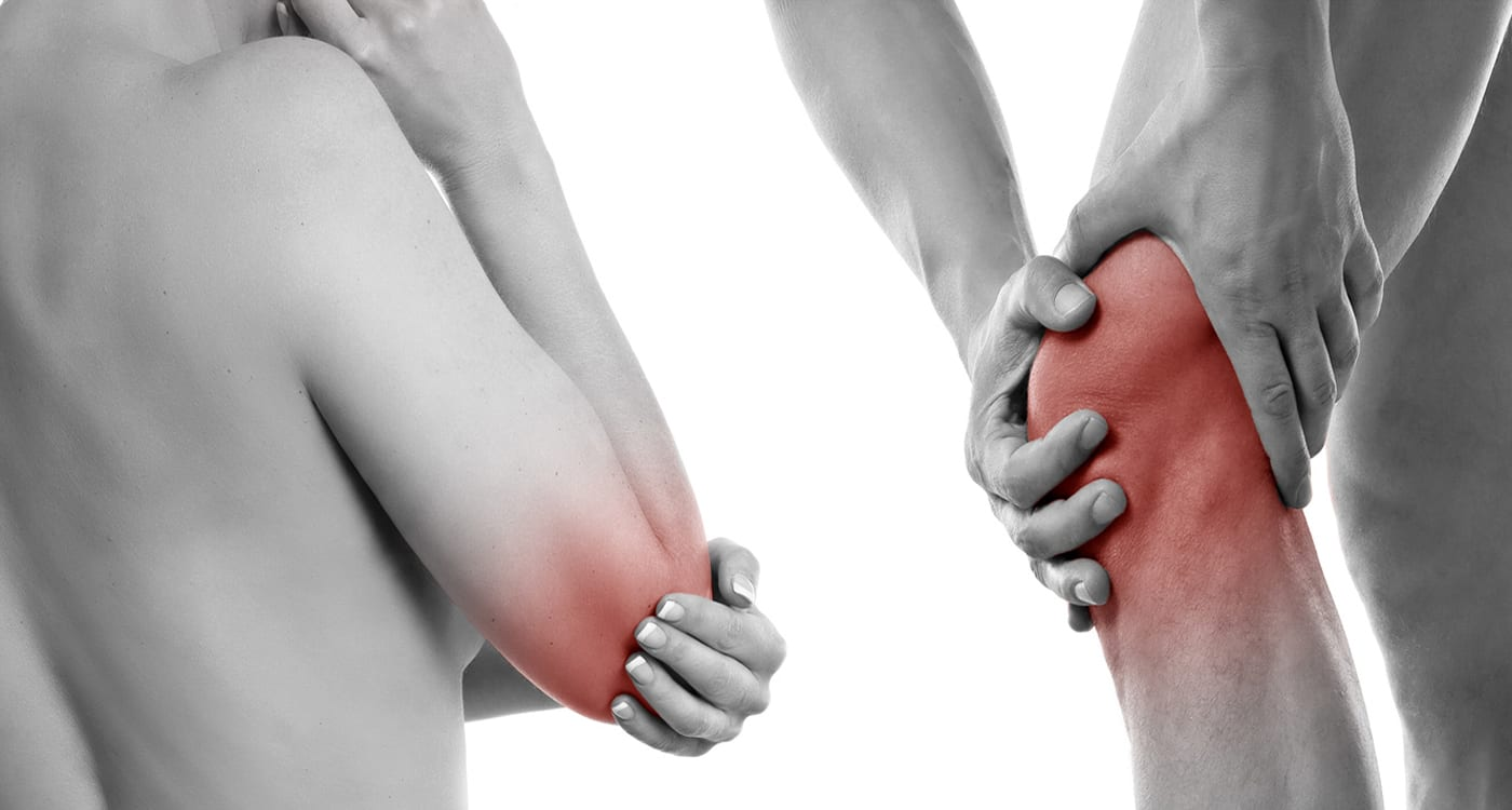 These are Bad Habits That Can Cause Joint Pain