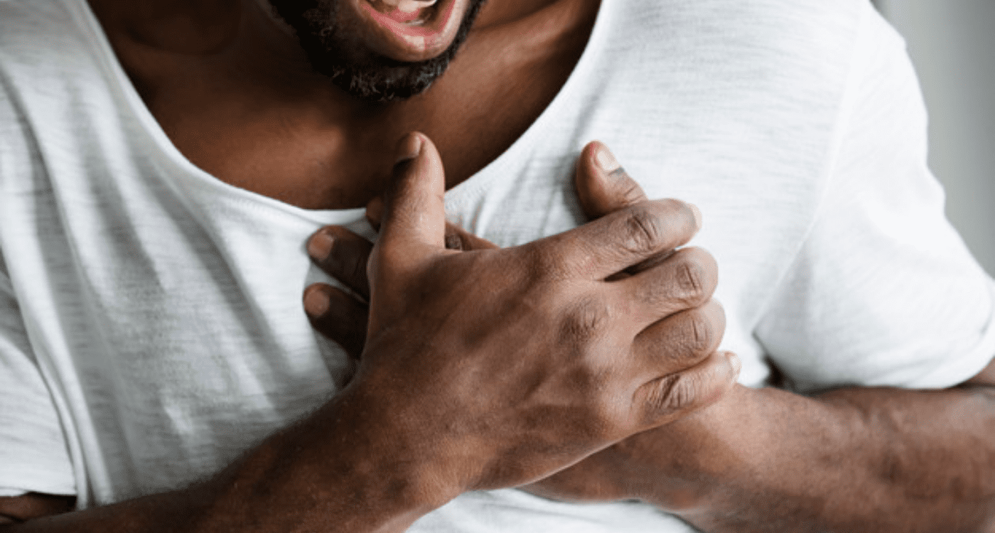 Cardiac Arrest : Symptoms And How It is Different From a Heart Attack