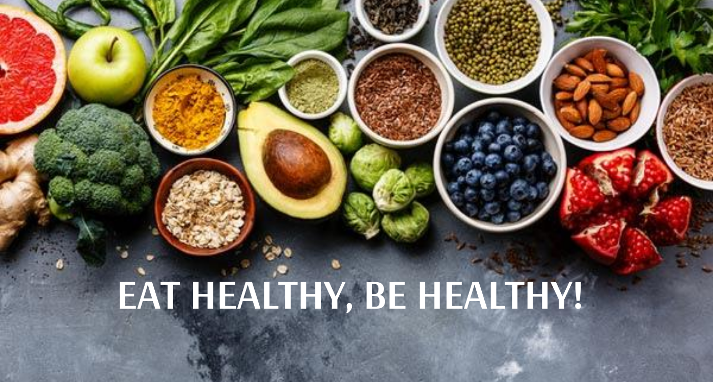 Eat Right, Be Nutritionally Tight - Advantages of Nutrition