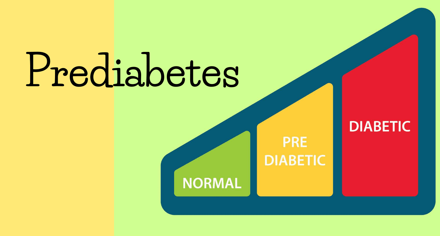 Prediabetes - Symptoms, Causes, Preventions And Risk Factors