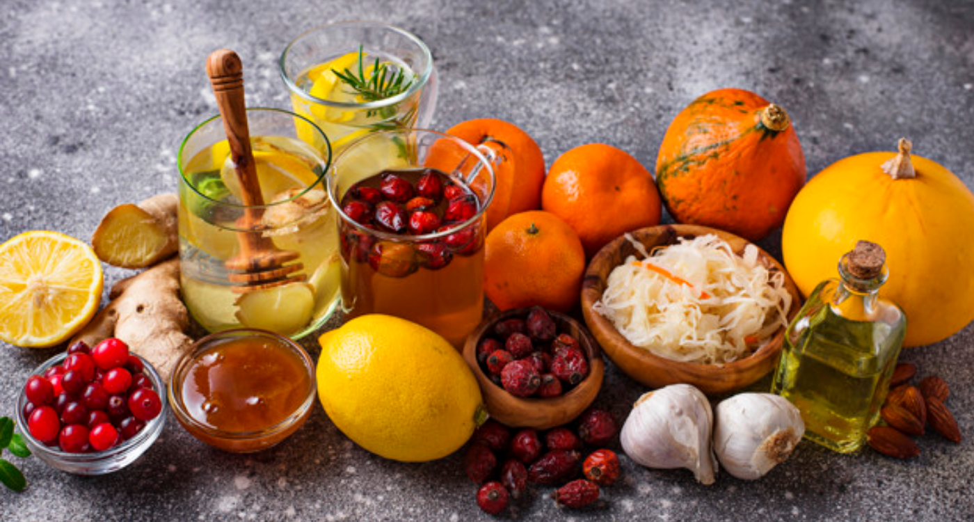 Superfoods That Will Instantly Boost Your Metabolism